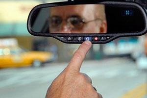 آینه-هوشمند-خودرو