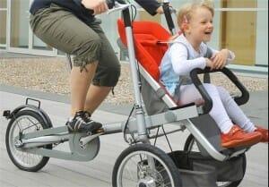 دوچرخه-خانوادگی