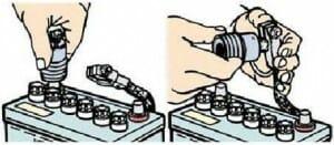 شارژ-کردن-باطری