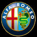 مشخصات فنی خودروهای آلفا رومئو