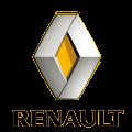 مشخصات فنی خودروهای رنو