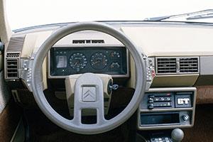 فرمان-خودرو