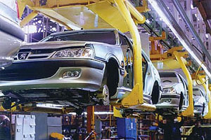 همایش-بینالمللی-صنعت-خودرو