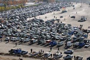 بازار-معاملات-خودرو