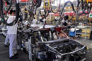 صنعت-خودروی-ایران