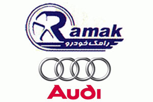 رامک-خودرو