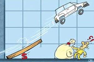 عوامل-اصلی-افزایش-قیمت-خودرو