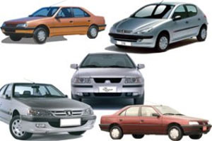 محصولات-ايران-خودرو