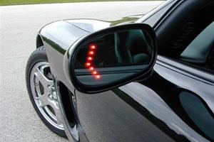 چراغ-راهنماي-هوشمند-خودرو