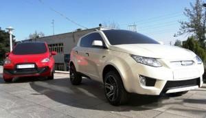 خودرو-مفهومی-شاسی-بلند-سایپا