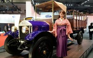 نمایشگاه-خودرو-توکیو
