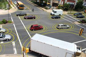 ارتباط-هوشمند-خودروها