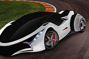 خودرو-اسپرت-5چرخ