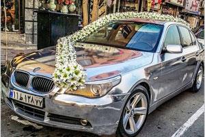 خاص-ترین-ماشین-عروس-ایران-عکس