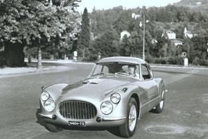 فیات-8V-مدل-1952-+-عکس