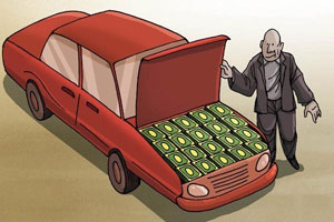 پیش-بینی-قیمت-خودرو-پس-از-توافق-هستهای