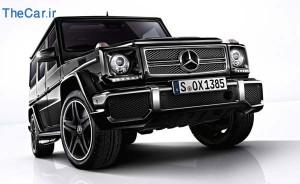 Mercedes-AMG-G65