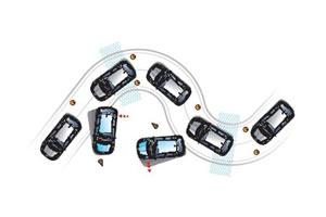 EBD-در-خودرو