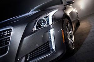 سیستم-روشنایی-خودرو