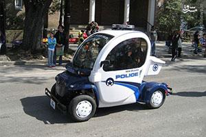 ماشین-پلیس