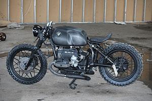 موتورسیکلت-خاص-بی-ام-و-+-عکس