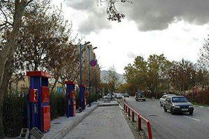 افتتاح پمپ بنزین های تک سکویی