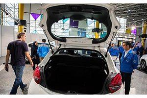 افزایش واردات خودرودرپسابرجام