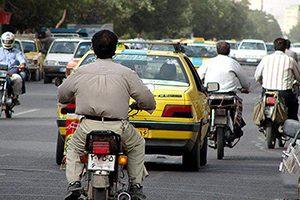 بخشیده شدن جرایم موتورسیکلت ها ی فاقد بیمه