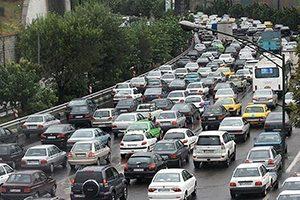 بدترین شهرهای دنیا به لحاظ ترافیک 1