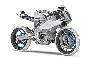 برترین موتورسیکلت های الکتریکی جهان