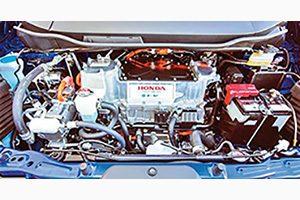 تولید خودروهای برقی