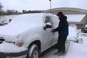 درهای-یخ-بسته-خودرو