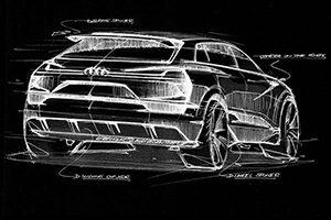 دگرگون شدن طراحی خودروها