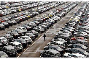 روزهای خوب بازار خودرو