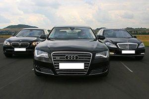 ورود قاچاقی خودروهای لوکس