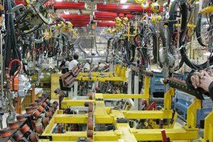 افزایش اختراعات در صنعت خودرو