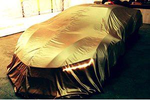 فینیکس نخستین سوپر اسپرت ایرانی