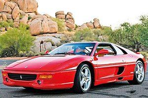 باشخصیت ترین خودرو های ایتالیایی
