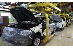 تقاضای خودرو دربزرگترین بازار دنیا کاهش یافت