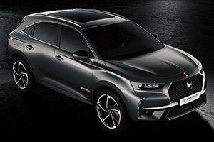 تولید خودرویی به نام لاپرمیر از نسل کراس بک
