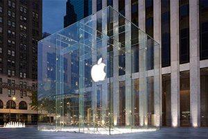 اظهارنظر تیم کوک درمورد خودروی خودران اپل