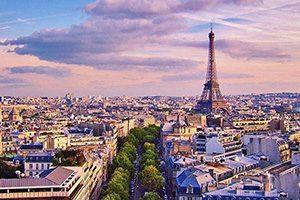 توقف تولید خودرو های دیزلی و بنزینی در فرانسه