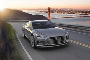 رونمایی از پیشرفته ترین خودروی خودران