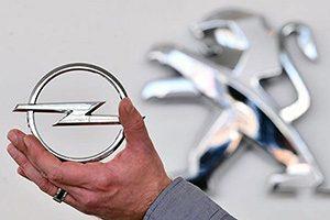 برند اوپل تحت تملک خودرو پژو سیتروئن
