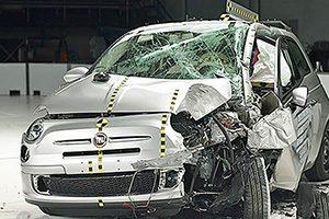 بیشترین احتمال کشتهشدن با این خودرو ها