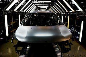 رشد روزافزون تیراژ خودروسازان خصوصی