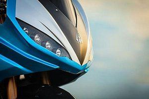 رکوردشکنی موتورسیکلت جدید شرکت لایتنینگ
