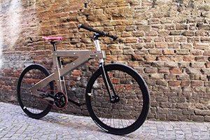 طراحی تازه ای برای دوچرخه های آینده