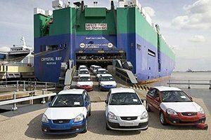 غیر فعال شدن ثبت سفارش واردات خودرو