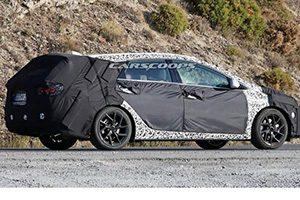 معرفی نسل جدید خودرو ی هیوندایی I40
